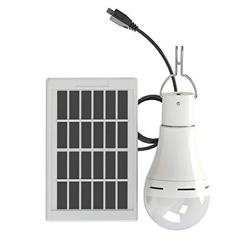 Sigarear solare lampadina,lampada solare da esterno,illuminazione giardino solare,portatile LED luci...