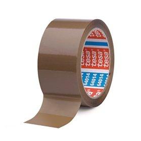 tesa-64014-Klebeband-Paketklebeband-Packband-66m-x-50mm-12-Rollen-Braun