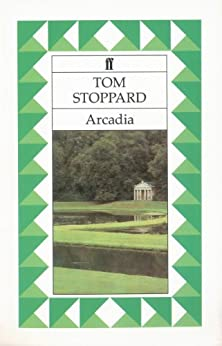 Arcadia (Faber Drama) (English Edition) de [Stoppard, Tom]