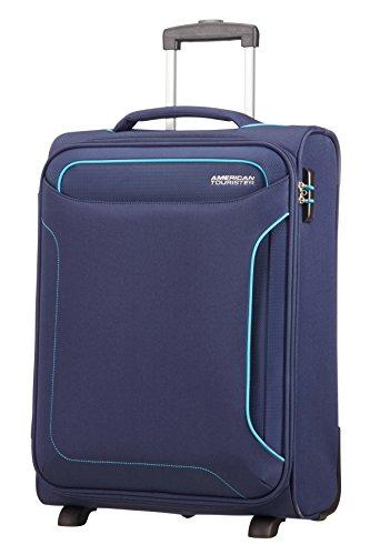 American Tourister Holiday Heat Upright Valigia per Bagaglio a mano, 55 x 40 x 20 cm, 42 L, 2.5 kg,...