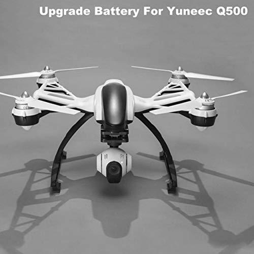Dailyinshop 7500mAh 11.1V 3S Batteria Lipo di Volo per Yuneec Q500 4K per Typhoon RC Drone