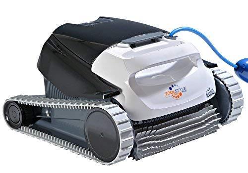 7c57a0c2 Dolphin PoolStyle Plus - Robot limpiafondos para piscinas (fondo y paredes)
