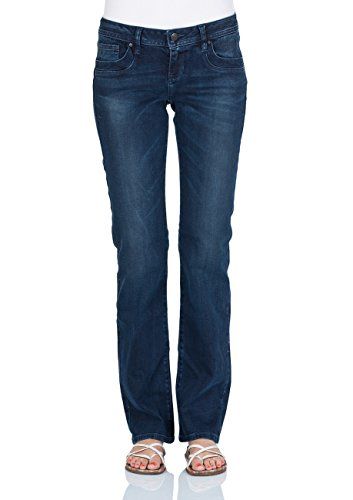 LTB Jeans Women VALENTINE Carla Wash, Hosengröße:32/32
