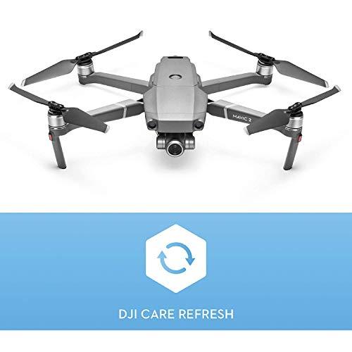 DJI – Mavic 2 Series Care Refresh – Assicurazione Completa per Drone Mavic 2 – Copre da Danni,...