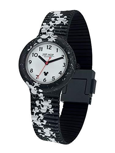 Hip Hop Watches - Orologio Mickey Mouse Unisex Edizione Speciale Anniversario Topolino - Collezione...