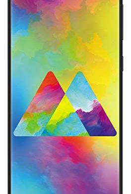 Samsung Galaxy M20 SM-M205FZBDINS 23