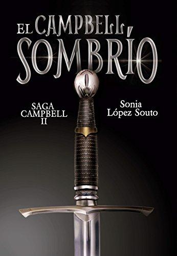 El Cambpell sombrío (Campbell 2) de Sonia López Souto