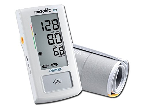 Microlife AFIB EASY Misuratore di Pressione