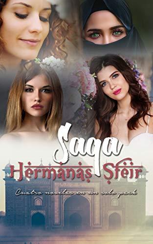 Leer Gratis Saga Hermanas Sfeir de Bella Hayes