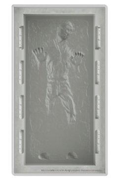 Kotobukiya-KTOGZ329-Star-Wars-DX-Silikon-Form-Han-Solo-in-Carbonite