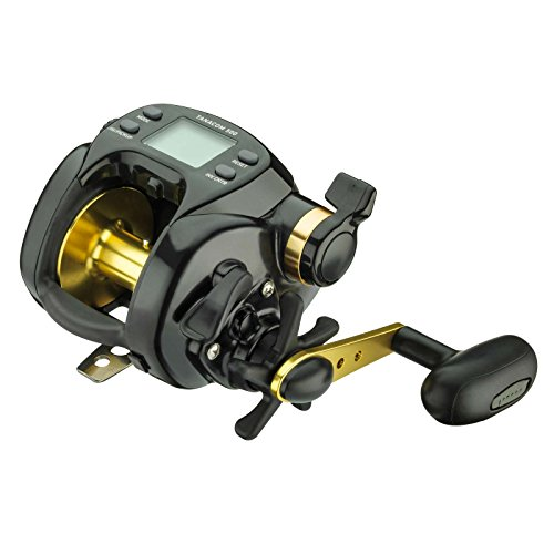 Daiwa - Fishing Reel Tanacom 500 U - TN500U