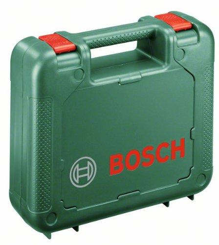 "Bosch Perceuse-visseuse ""Universal"" sans fil PSR 10,8 Li-2, coffret 1 batterie 10,8V 2,0 Ah, technologie Syneon 060397290K"