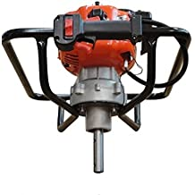 Dolmar PD520 - Ahoyadora A Gasolina 51.7 Cc