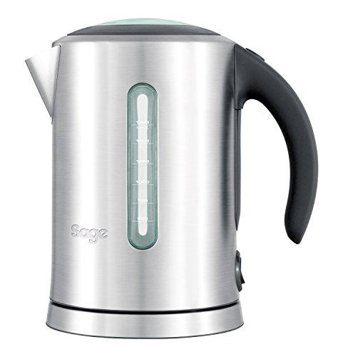 Sage Appliances SKE700 Wasserkocher The Soft Top Pure, 3000 W