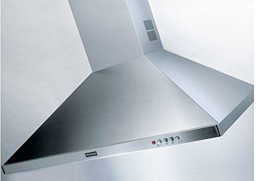 Franke FDL 964 XS Cappa aspirante a parete Acciaio inossidabile 420m³/h E