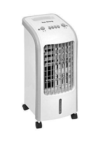 Innoliving Condizionatore Evaporativo 3 L INN-755 - Rinfrescatore, Ventilatore, 60 W, Bianco e...