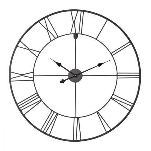 Ceanothe Orologio Forge, Diametro 80cm