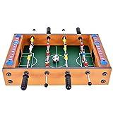 winmax Mini-Fußballtisch MDF Durable Spiel Viel Spaß 36.5 cm x 21.5 cm x 9cm Geburtstag Urlaub Geschenke