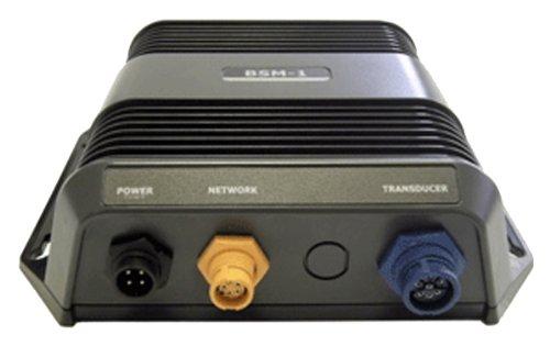 Simrad - Modulo ecoscandaglio a banda larga (BSM-1) per GB40, colore: Nero