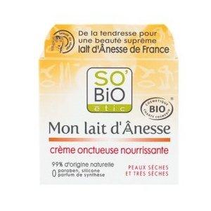 SoBio-tic-Mon-Lait-dnesse-Crme-Onctueuse-Nourrissante-50-ml