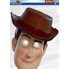 DISBACANAL Careta Woody Toy Story