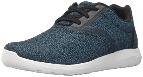 crocs Men's Kinsale Navy/White Sneakers-10 UK (M11) (204734)