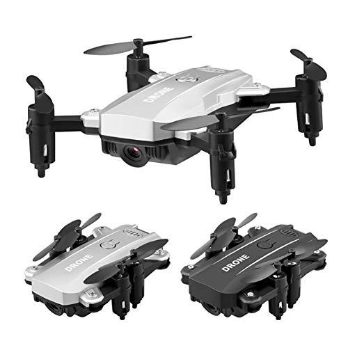 Kaiaki Drone e Telecamera 1080P per Adulti, WiFi FPV Live Video con Telecamera FOV 1080P HD 120 °,...