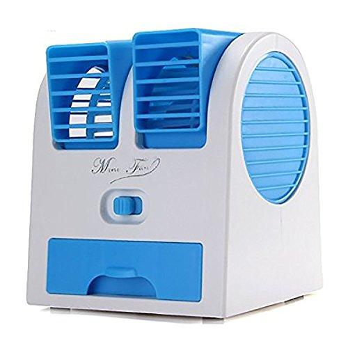 Portable Desktop Small Cooling Fan (Multi-color)