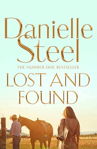 Objetos perdidos de Danielle Steel