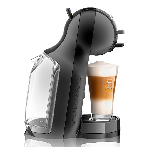 krups kp 1201 nescaf dolce gusto mini me kaffeekapselmaschine automatisch haushalt. Black Bedroom Furniture Sets. Home Design Ideas