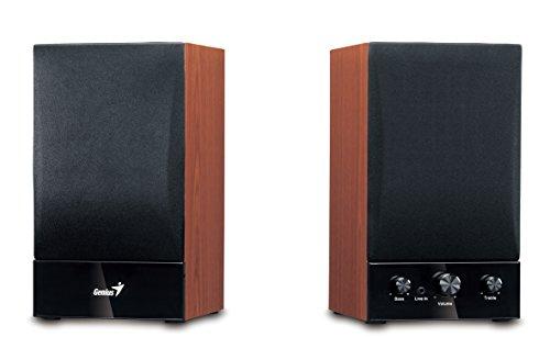 Genius SP-HF 1250B Minispeaker