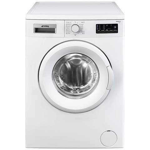 Smeg LBW508CIT-2 Lavatrice Libera Installazione Caricamento Frontale Bianco 5 kg 800 Giri/min A++