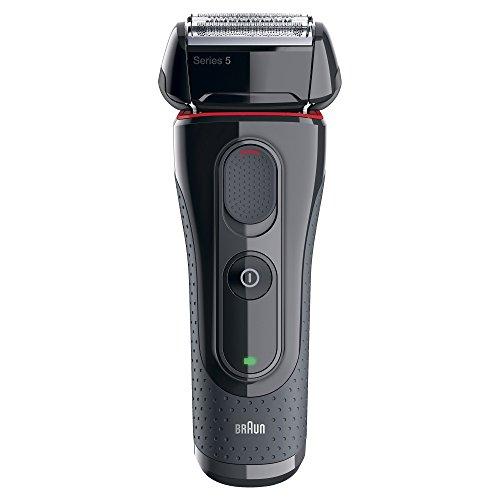 Braun Series 5-5020 - Afeitadora eléctrica para hombre