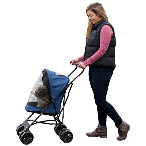 Pet Gear Travel Lite Standard Pet Passeggino