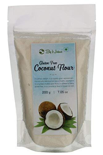 By Nature Coconut Flour, 200g