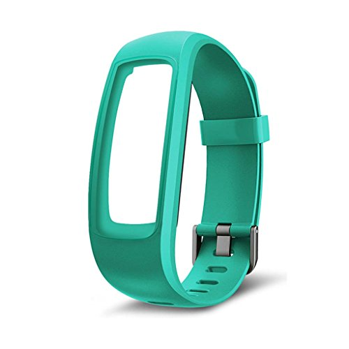 Baodanjiayou Fitness Tracker Monitor Computer da Polso Wristband per ID107Plus Smart Watch
