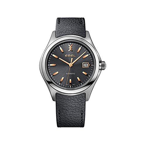 Ebel Herren-Armbanduhr 1216332