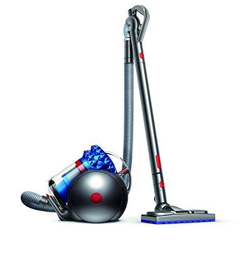 Dyson-Cinetic-Big-Ball-Musclehead-Aspirateur-sans-sac-et-sans-filtre--entretenir-Garantie-5-ans-BleuGris-3-accessoires
