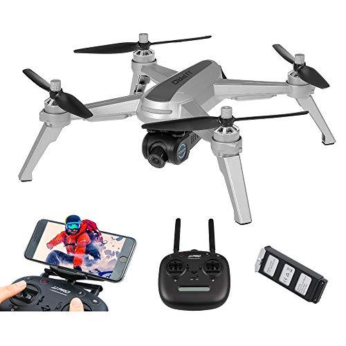 JJR/C JJPRO X5 EPIK 1080P 5G WiFi FPV Fotocamera GPS Posizionamento Follow Me Altitude Hold RC Drone...
