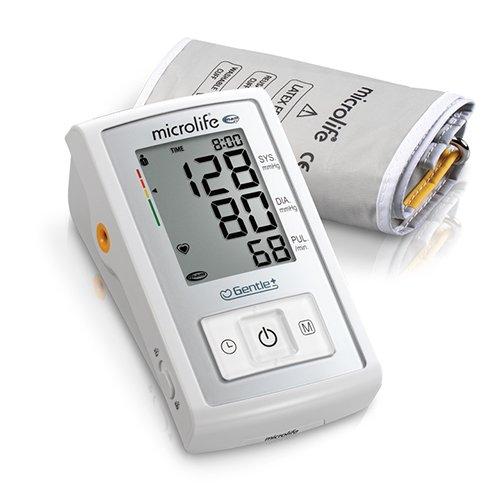 Microlife BP A3 Plus Arti superiori Misuratore di pressione sanguigna automatico