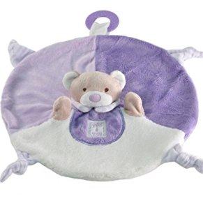 Tris & Ton Dou Dou para bebé DouDou diseños para niños y niñas recién nacidos Modelo Lili