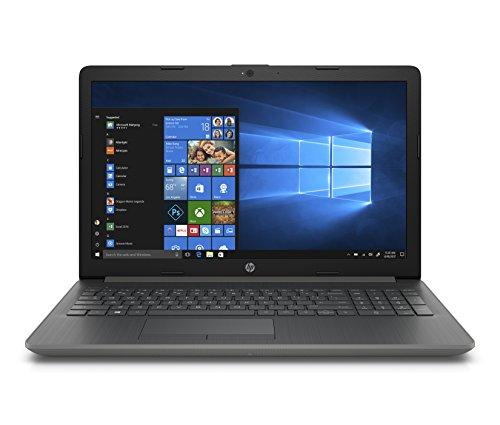 HP 15-db0017nl Notebook PC 15', AMD Ryzen 3 2200U, 8 GB di RAM, SSD da 256 GB, AMD RadeonTM 530...