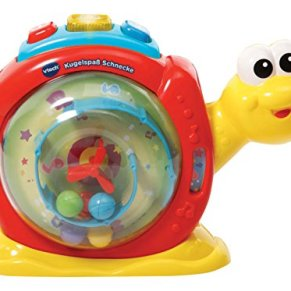 VTech Baby 80-502404 - Bola de Juguete