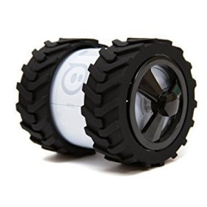 41Mx4%2BiGlYL - Sphero Ollie Stunt Hubs By Hexnub Built for Tricks - Black by Hexnub