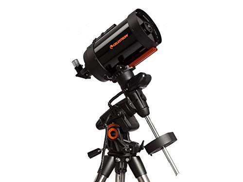 Télescope Celestron Advanced VX
