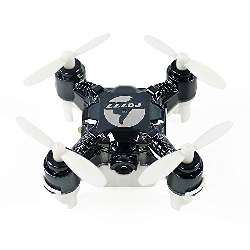ZIHENGUO FQ777-124C Mini Drone 4G 4CH Quadcopter Aereo 720 P Fotocamera Ripresa Aerea Giroscopio A 6...