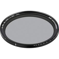 B+W Vario XS-Pro - Filtro ND de 52 mm MRC Nano