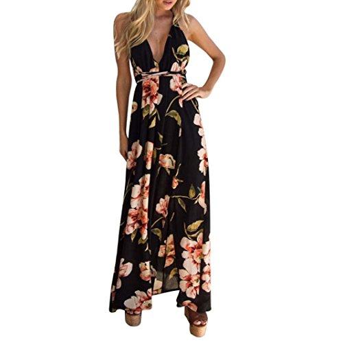 1556fb2e7 Vestidos largos mujer