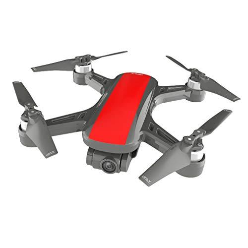 Bescita6 C-Fly Traum GPS WiFi FPV con 2 Assi Gimbal 1080P Fotocamera Flusso Ottico + Zaino Aereo...