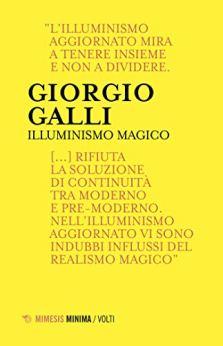 Illuminismo magico di [Galli, Giorgio]